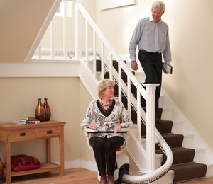 Benefits Of Stairlifts