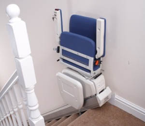 Cumbria Stairlifts
