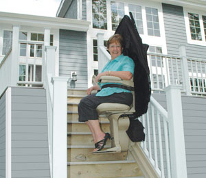 Disabled Stair Lifts