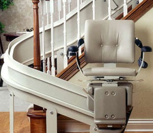 Disabled Stairlifts