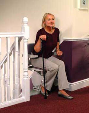 Electric Stairlift