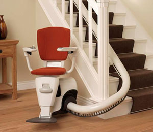 Features Of Stairlifts