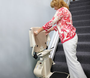 How Do I Find a Suitable Stairlift