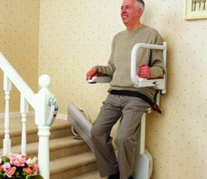 Perching Stair lifts