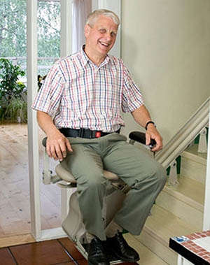 Rules to follow when buying a Stairlift
