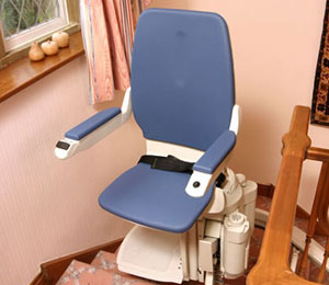 Seated Stairlifts