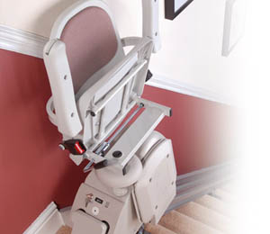 Stair Lift Dimensions and Stair Design