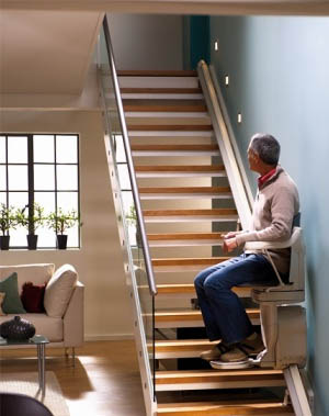 Stair Lift Installers