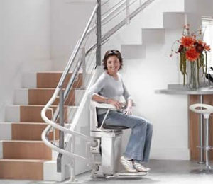Stair Lifts 101