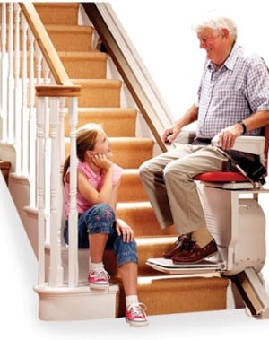 Stairlift Parts