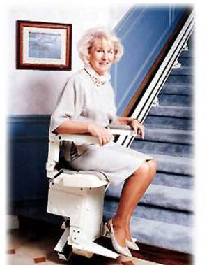 Stairlift reviews