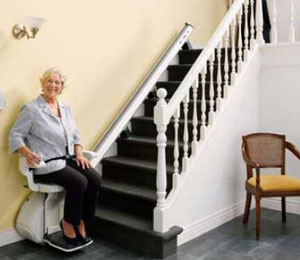 Stairlifts for Small Spaces