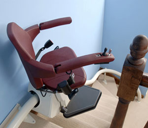 Stairlifts Information
