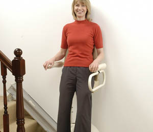 Standing Stair lifts