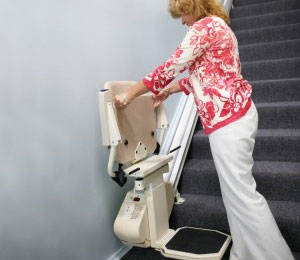 Standing Stairlifts