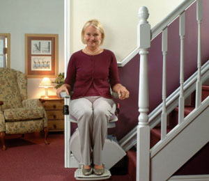What to Look for When Buying a Stairlift