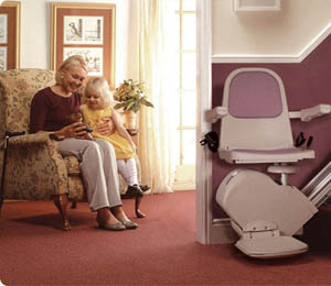Which Stair Lifts